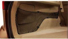 Genuine Volvo XC60 (-17) Cargo Compartment Side Panel Mesh Pocket (Left)